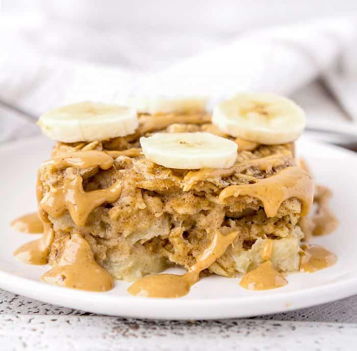 Peanut-Butter-Banana-Baked-Oatmeal-2-700x688