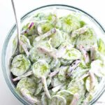 www.wholesomeyum.com-best-creamy-cucumber-salad-recipe-low-carb-gluten-free-img_4388